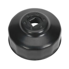 Genuine SEALEY MS045   Oil Filter Cap Wrench Ø68mm x 14 Flutes