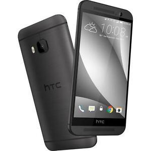 HTC-One-M9-Latest-Model-32GB-Gunmetal-Gray-Unlocked-7-10