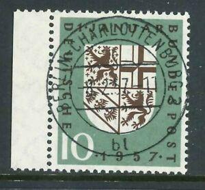 BRD-Mi-Nr-249-zentrisch-Vollstempel-Berlin-Charlottenburg-Gummierung