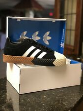 new product 7c241 0f4d7 item 4 NEW adidas AW Skate Super Black White UK 12  US 12.5 Alexander Wang  G28385 -NEW adidas AW Skate Super Black White UK 12  US 12.5 Alexander  Wang ...