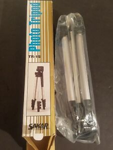 NEW-IN-BOX-Sakar-Photo-And-Video-Tripod-TR-1S
