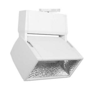 LTS Luce & luci LED-elettricità rotaie emettitore el 307.40.2 WS ip20 Luce Luci &