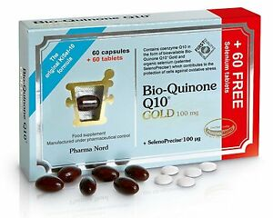 selen q10 pharma nord