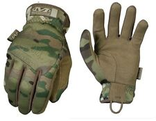 Mechanix Wear MFF-78-008 Men's Multi-Cam Fast Fit Gloves TrekDry - Size Small
