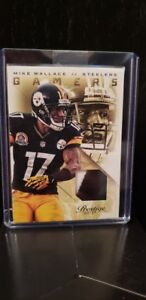 MIKE-WALLACE-2013-ELITE-034-GAMERS-034-PRIME-JERSEY-PATCH-034-STEELERS-034