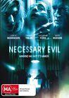 Necessary Evil (DVD, 2010)