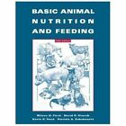 Basic Animal Nutrition and Feeding by Kevin R. Pond, P. A. Schoknecht, R. R. Pond, D. C. Church and Wilson G. Pond (Paperback, Revised)