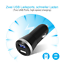 Car Charger for Navi,LANMU USB Charger and Data Cable for Tomtom Start 42//52//62