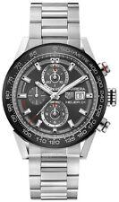 New Tag Heuer Carrera Calibre Heuer 01 Men's Watch CAR201W.BA0714