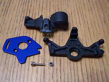 Traxxas 6708 Stampede 4x4 Motor Mount Spur Gear / Slipper Clutch Cover Slash 4wd