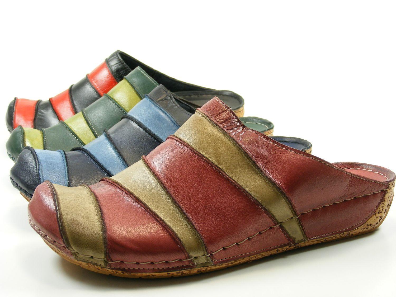 Bis zu 60% Rabatt 32091 01 Schuhe Damen Pantoletten Clogs