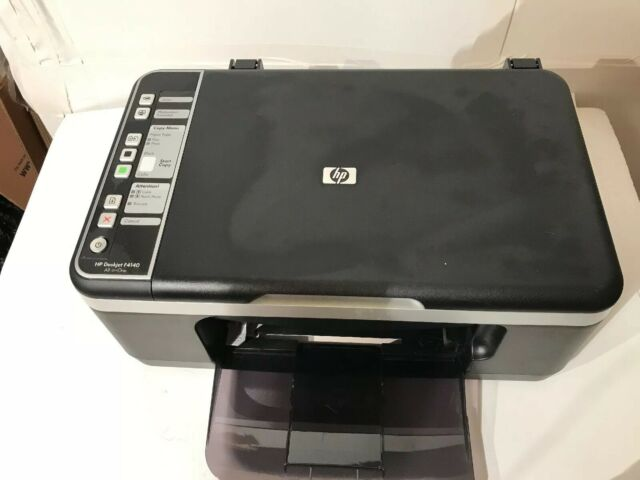 HP ALL IN ONE DESKJET F4140 DOWNLOAD DRIVERS