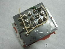 Tr 1640 Tf1a01yy Freed Transformer Co 31356 520v Rms