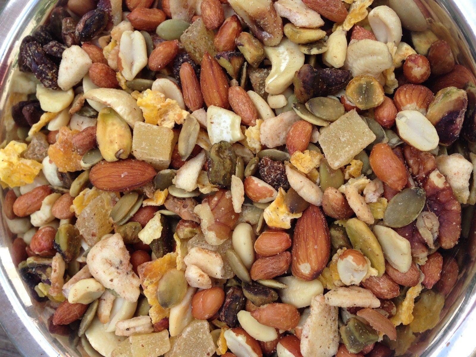 Higgins Sunburst Boca Nuts treat parred shelled nuts macaw conure 20lb sale