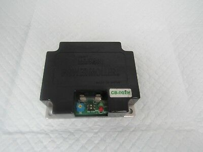 ITOH DENKI POWER MOLLER CB-002N DRIVER CARD