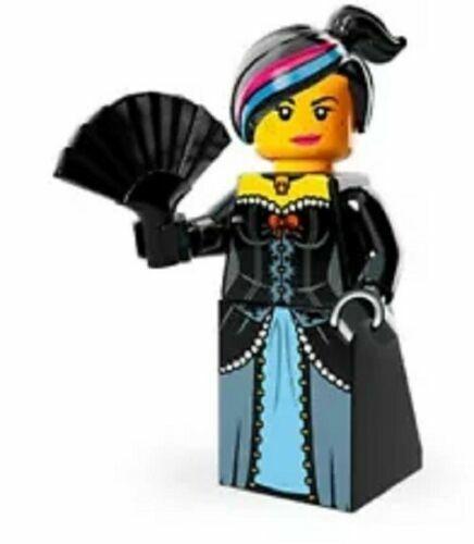 LEGO 71004 WILD WEST WYLDSTYLE Minifigure NEW