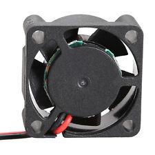 5V Mini 25mm Cooling Fan 25x25x10mm Brushless DC Cooler Fan 2pin Dupont 2510