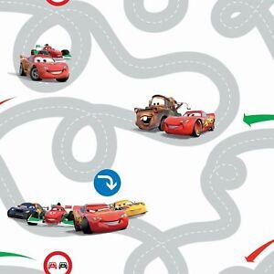 Disney-Cars-Racetrack-Kids-Wallpaper