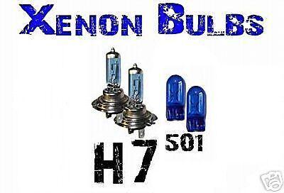classe c classe e 95 /& GT xénon ampoules h7 /& 501 Merc une classe