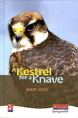A Kestrel for a Knave by Barry Hines (Hardback, 1996)