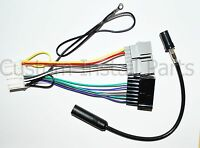 Old To Style Factory Radio Stereo Install Wire Harness Adapter 82207541