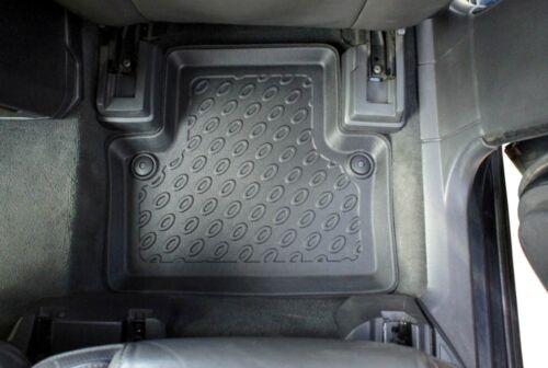 OPPL pie sala shell 4 piezas en lugar de alfombra de goma para Volvo XC90 2002-2015 5//7-asientos