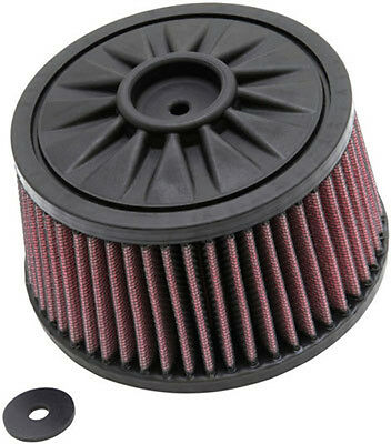 K/&N Replacement Air Filter for Yamaha YZ85 # YA-8502