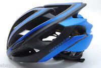 Cannondale Teramo Bicycle Helmet 52-58cm Small/medium Black/blue