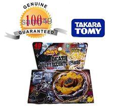 REAL TAKARA TOMY Beyblade Death Quetzalcoatl BB119 + Launcher 125RDF USA