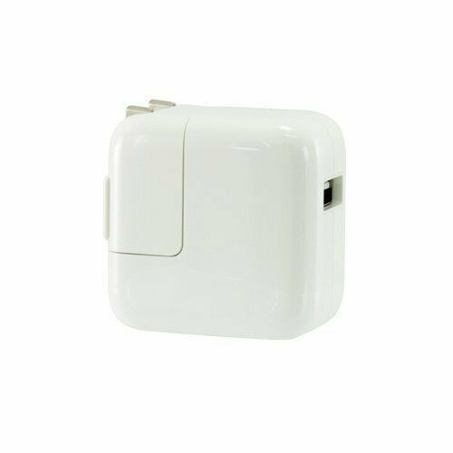 iPod iPad NEW Apple 10W A1357 USB Wall Charger Block Power Adapter For iPhone