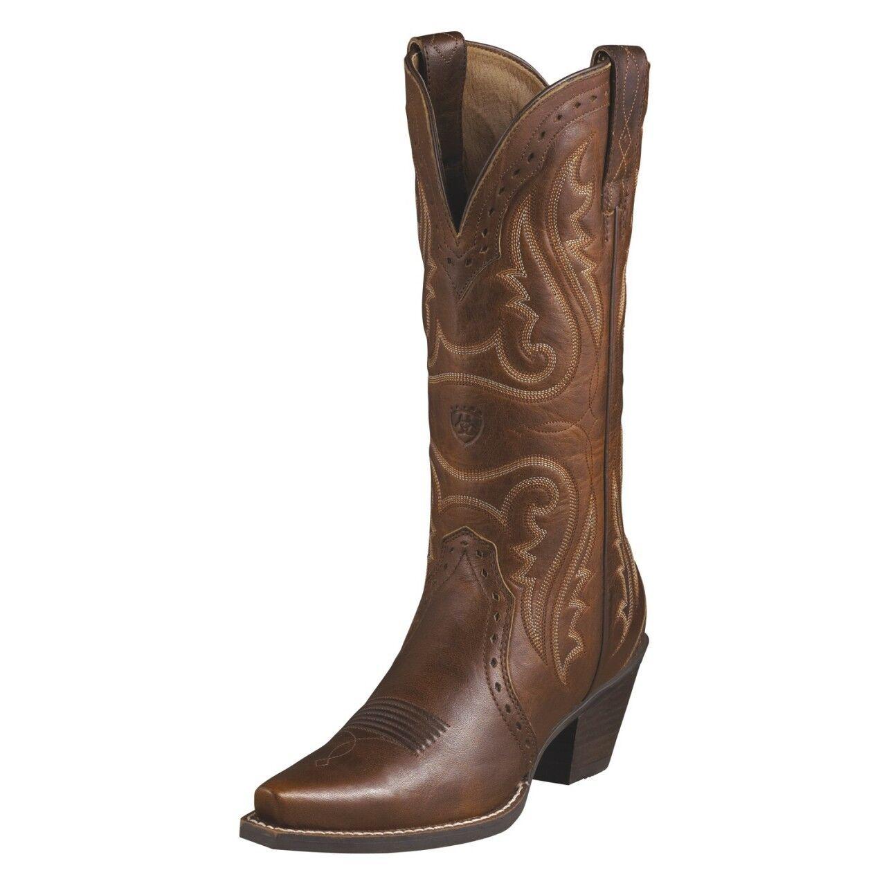 Ariat Women's Heritage Vintage Western Boots (10005908)