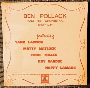Ben-Pollack-and-his-Orchestra-1933-1934-featuring-Yank-Lawson-Eddie-Miller