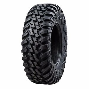 Tusk Terrabite Radial Medium / Hard Terrain ATV UTV Tire  30x10-14