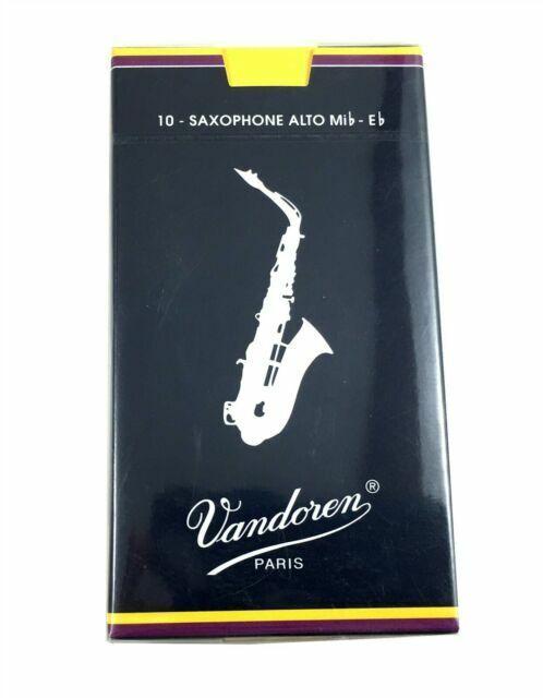 Vandoren SR8145 Alto Saxophone Reed