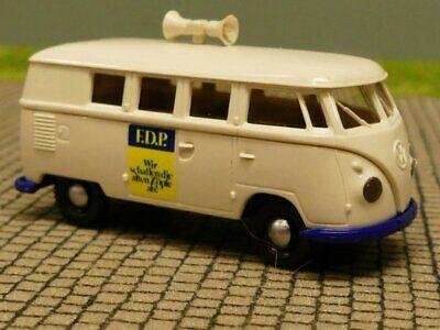 Brekina 13900 2 Volkswagen VW T1 Kombi aus Set Die Halbstarken Scale 1 87 NEU