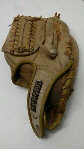 Regent Eagle Tan Baseball Glove Top Grain Cowhide Youth Vintage