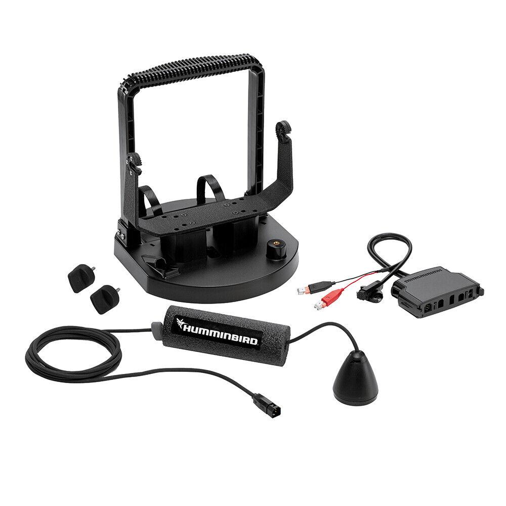 Humminbird 740185-1Nb Ice Ptc Portable Kit Helix 8 9 And 10