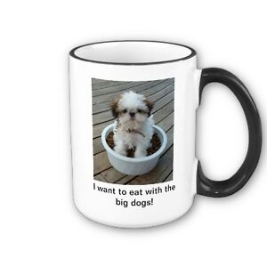 Dog By Breed Coffee Mugs