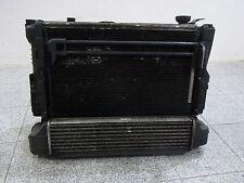 Original BMW E46 320d Compact Kühlerpaket komplett  Schaltgetriebe