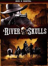 A RIVER OF SKULLS BRUCE COLE KELLY NIXON NEW DVD WESTERN
