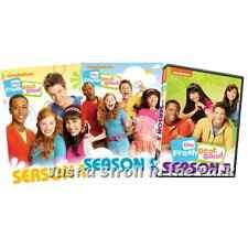 The Fresh Beat Band Complete Nickelodeon Series Seasons 1 2 3 Box/DVD Set(s) NEW