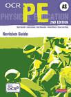 OCR AS PE Revision Guide by John Ireland, Sarah Van Wely, Helen Moors, Ken Mackreth, Dave Carnell (Paperback, 2008)