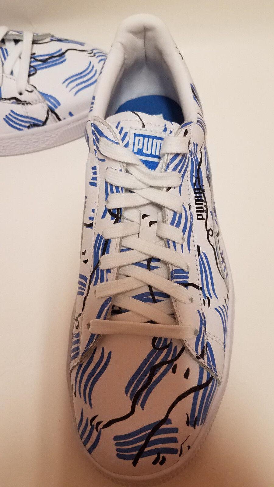 Puma X Basket Shantell scarpe Martin scarpe Shantell da ginnastica size 9.5/42.5 Uomo unisex New without box ab5402