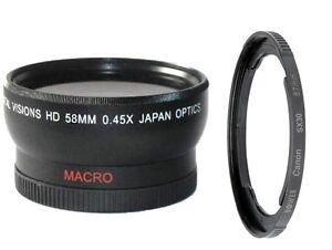 58mm-Wide-Angle-Lens-for-Canon-PowerShot-SX540-SX50-SX40-HS-SX30-SX20-SX10-IS