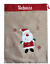 thumbnail 6 - PERSONALISED CHRISTMAS SANTA SACK. EMBROIDERED NAME. GIFT SACK. LARGE, STOCKING