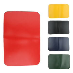 370*150mm Inflatable Boats Kayak Damaged Leaking Hole PVC Repair Patch Kit SL HG