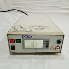 Extech 7132 Ac Withstand Voltage Insulation Tester Hi Pot Made In Taiwan