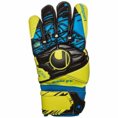 uhlsport Speed Up Now Absolutgrip HN Half Negative TW Handschuhe 101101201
