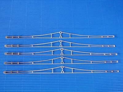 Marklin H0 - 5x Linea Aerea Catenaria 240 Mm - 7013 Aiutare A Digerire Cibi Grassi