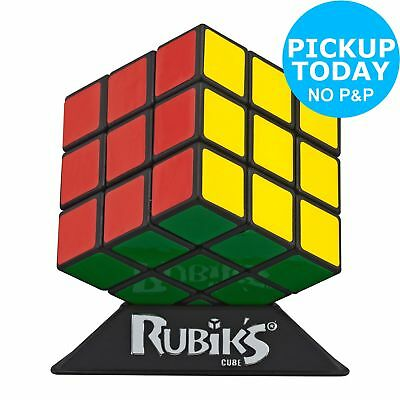 Rubik's CubePuzzle .